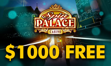 Spin Palace Casino Online Pic