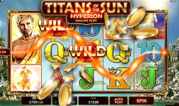 Code bonus unique casino