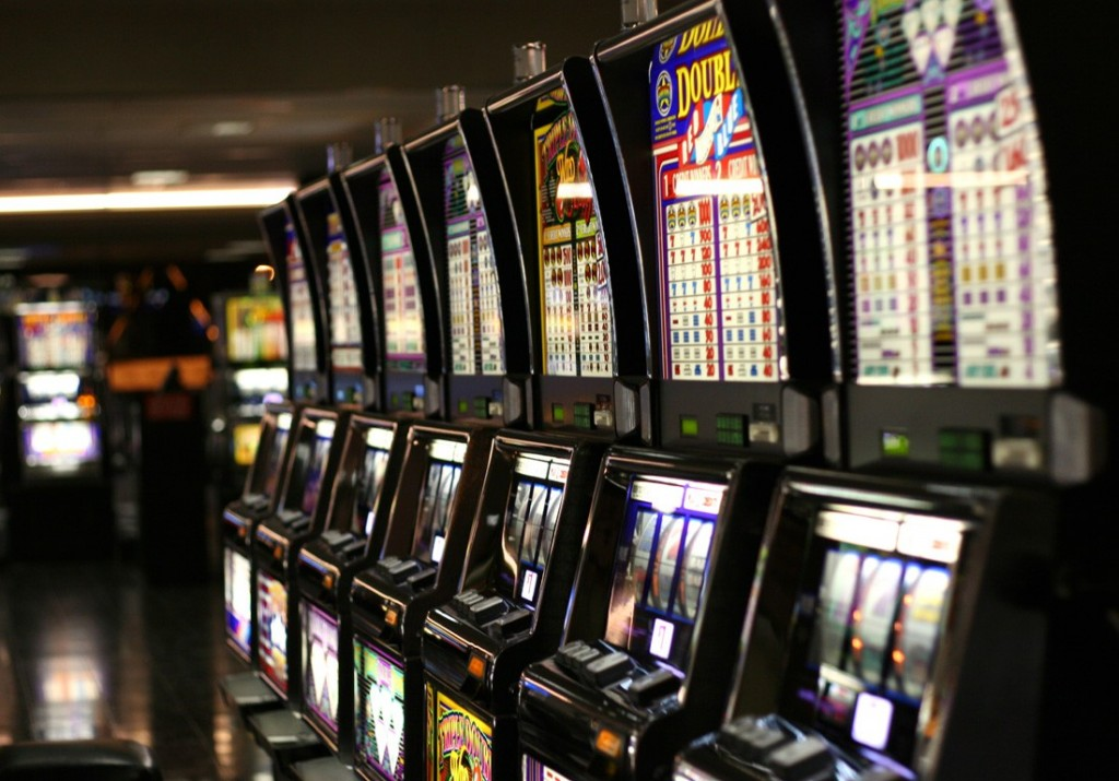 Is it possible to actually beat slot machines?