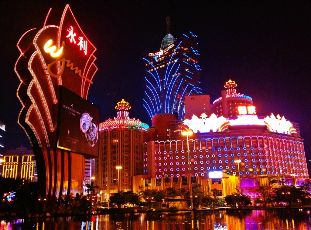 In-house casinos have an atmosphere that's hard to beat.
